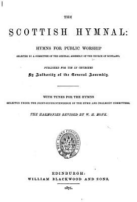 The Scottish hymnal PDF