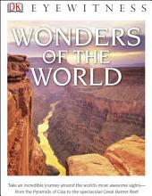 DK Eyewitness Books: Wonders of the World
