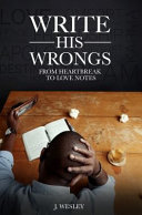 Write His Wrongs