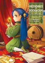 Ascendance of a Bookworm: Part 2 Volume 3