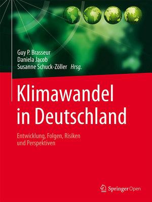 Klimawandel in Deutschland PDF