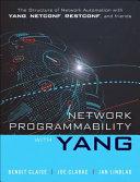 Network Programmability with YANG PDF
