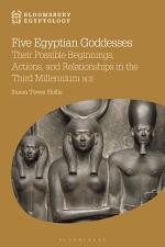 Five Egyptian Goddesses