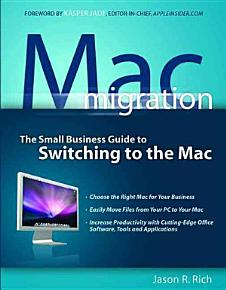 Mac Migration  The Small Business Guide to Switching to the Mac PDF