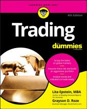 Trading For Dummies: Edition 4