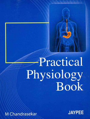 Practical Physiology Book PDF
