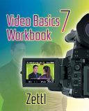 Video Basics 7 Workbook