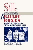 Silk Stockings and Ballot Boxes PDF
