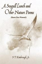A Seagull Lunch and Other Nature Poems