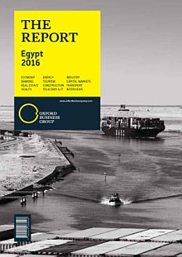The Report  Egypt 2016 PDF