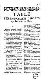 Les Douze Petits Prophètes traduits en françois [par Le Maistre de Sacy] ; Avec l'explication du Sens Littéral & du Sens Spirituel... Troisiéme edition