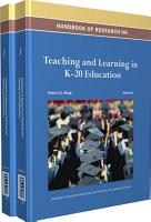 Handbook of Research on Teaching and Learning in K 20 Education PDF