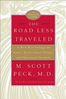 The Road Less Traveled  25th Anniversary Edition PDF