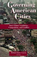 Governing American Cities PDF