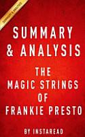 The Magic Strings of Frankie Presto PDF