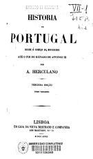 Hist  ria de Portugal PDF