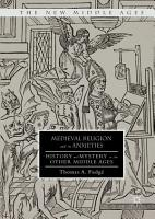 Medieval Religion and its Anxieties PDF