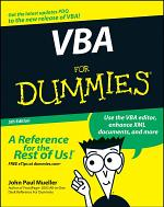 VBA For Dummies