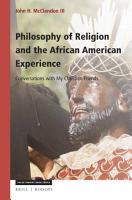 Philosophy of Religion and the African American Experience PDF