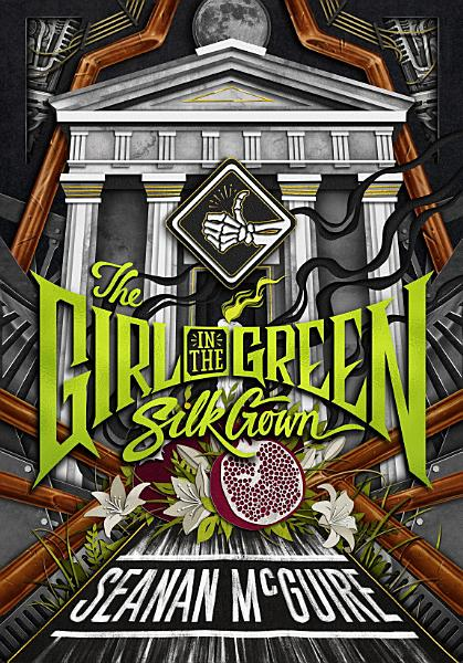 Download The Girl in the Green Silk Gown Book