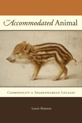 The Accommodated Animal