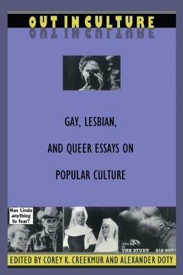 Out in Culture PDF