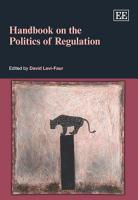 Handbook on the Politics of Regulation PDF