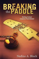 Breaking the Paddle