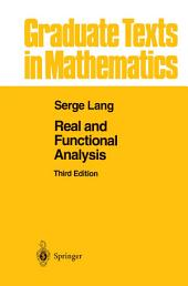 Real and Functional Analysis: Edition 3