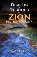 Deaths and Rescues in Zion National Park