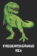 Fredericksaurus Rex