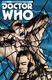 Doctor Who: The Tenth Doctor Archives #5