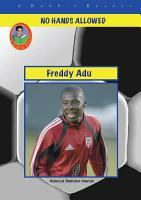 Freddy Adu PDF