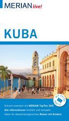 MERIAN live  Reisef  hrer Kuba PDF