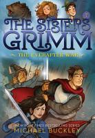 The Everafter War  The Sisters Grimm  7  PDF
