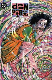 Doom Patrol (1987-) #60