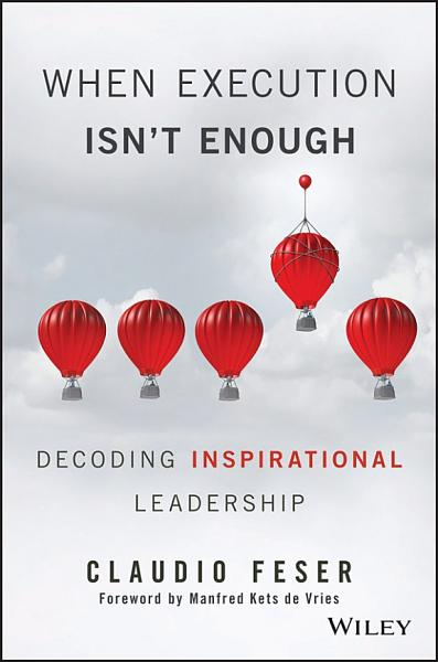 Download When Execution Isn t Enough Book