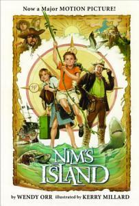 Nim s Island Book
