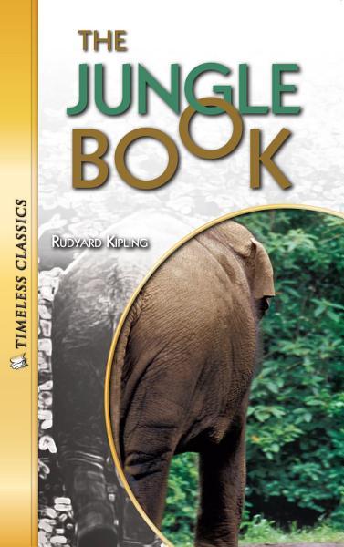 Download The Jungle Book Book