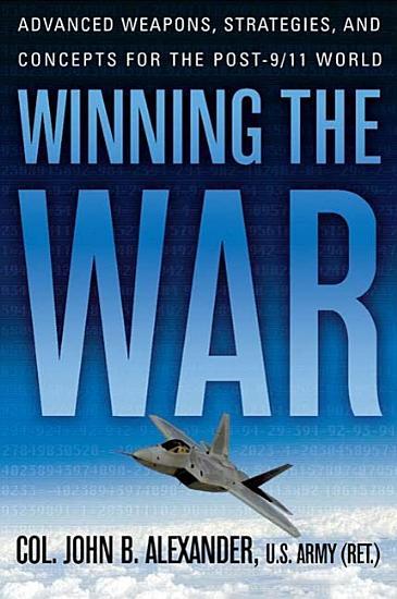 Winning the War PDF