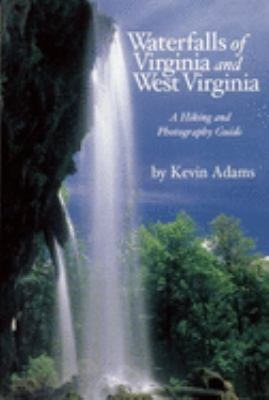 Waterfalls of Virginia and West Virginia PDF