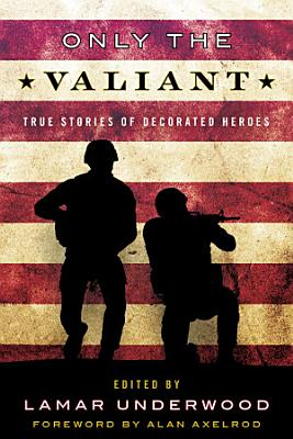 Only the Valiant PDF