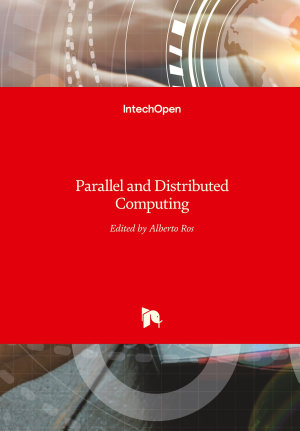 Parallel and Distributed Computing PDF