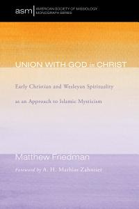 Union with God in Christ PDF
