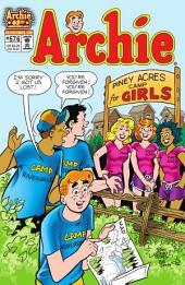 Archie #576