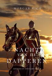 Nacht van de Dapperen (Koningen en Tovenaars—Boek 6)