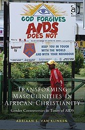Transforming Masculinities in African Christianity PDF