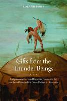 Gifts from the Thunder Beings PDF