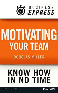 Business Express  Motivating your team PDF