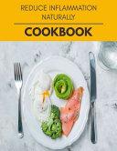 Reduce Inflammation Naturally Cookbook Book PDF